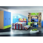 Sell Spring Bed Airland 3in1 Kids