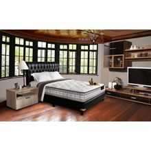 Spring Bed Airland Gold Series 808 Standart