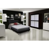 Spring Bed Airland Deluxe Series 505 Esentials 1