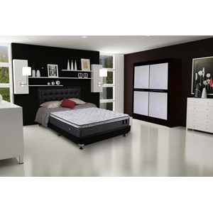 Spring Bed Airland Deluxe Series 505 Esentials