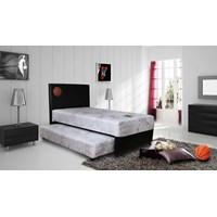 Spring Bed Airland Deluxe Series 202