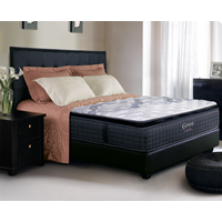 Spring Bed Florence Smart Living Series Genoa