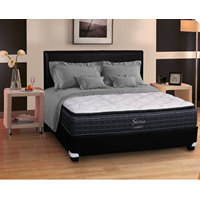 Spring Bed Florence Smart Living Series Siena