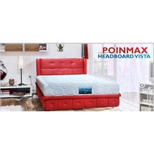 Spring Bed Bella Poin Max