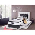 Jual Spring Bed Bella Ultimate 2 IN 1