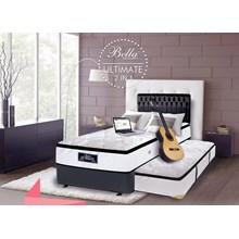 Spring Bed Bella Ultimate 2 IN 1
