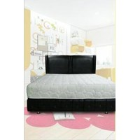 Spring Bed Bella Poin Ortho 1