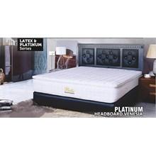 Spring Bed Bella Platinum