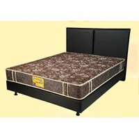 Spring Bed Superfit Gold