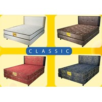 Spring Bed Superfit Classic