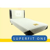 Jual Spring Bed Superfit Superfit One
