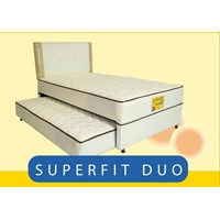 Spring Bed Superfit Superfit Duo