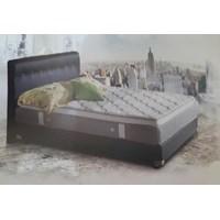 Spring Bed Serenity Impressa