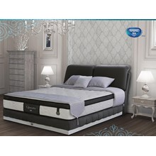 Spring Bed Spring Air Quarto