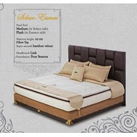 Spring Bed Spring Air Solace-Essence 1