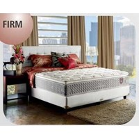 Spring Bed Elite Emerald Series Prestige