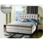 Jual Spring Bed Elite Sapphire Series Elegant
