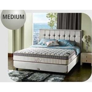 Spring Bed Elite Sapphire Series Elegant