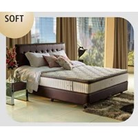 Spring Bed Elite Sapphire Series Regency 1