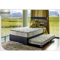 Spring Bed Elite Family Series Regent 3IN1 1