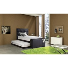 Spring Bed Simmons Deepsleep Series Maxima 2in1