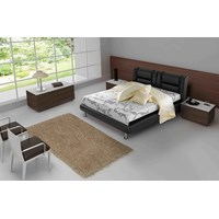 Spring Bed Simmons Deepsleep Series DR. HARD