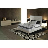 Spring Bed Simmons Beautyrest Series Eminence