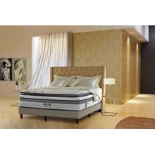 Spring Bed Simmons Beautyrest Series Legacy