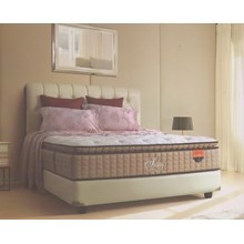 Spring Bed Florence Modern Living Series Sisilia