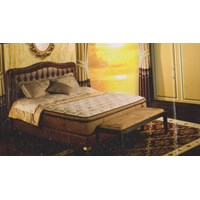 Spring Bed Spinno Royal Series Castillo 1