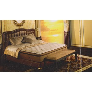 Spring Bed Spinno Royal Series Castillo