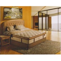 Spring Bed Spinno Deluxe Series Grand Rubby 1