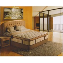 Spring Bed Spinno Deluxe Series Grand Rubby