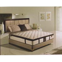 Spring Bed Spinno Superior Series Emerald