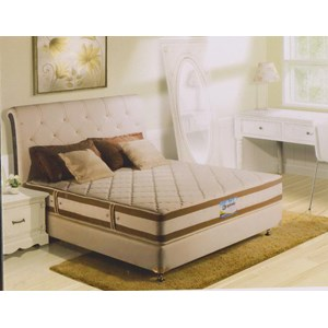 Spring Bed Spinno Superior Series Titanium