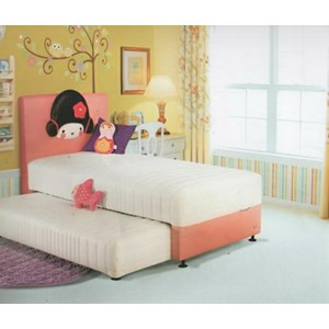 Spring Bed Spinno Two In One Series Chiko