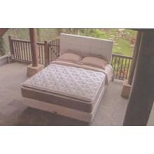 Spring Bed Tudor Luxury Series Palace