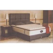 Spring Bed Tudor Premium Series Clare