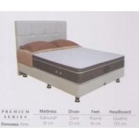 Jual Spring Bed Tudor Premium Series Edmund