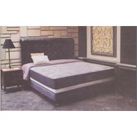 Spring Bed Tudor Royal Series Empire