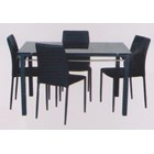 Sell ​​Vittorio Ashton Dining Table Set