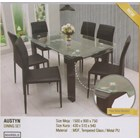 Sell Dining Table Vittorio Austyn Set