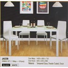 Sell ​​Dining Table Vittorio Jacob Set