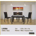 Sell Dining Table ​​Vittorio Lavina