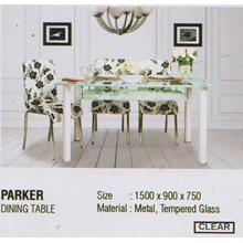 Meja Makan Vittorio Parker