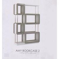 Jual Rak Buku Vittorio Amy