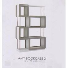 Rak Buku Vittorio Amy