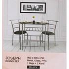 Jual Meja Makan Vittorio Joseph Set