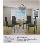 Sell Dining Table Vittorio Billy