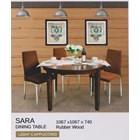 Sell Dining Table Vittorio Sara